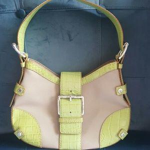 Handbags - 5/$25 MICHAEL KORS Baguette Handbag Purse